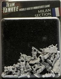 Team Yankee: French Milan Section