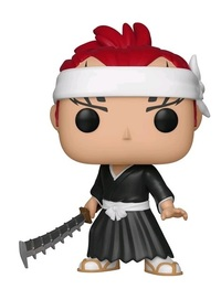 Bleach - Renji Pop! Vinyl Figure