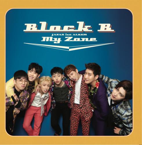 My Zone by Block B