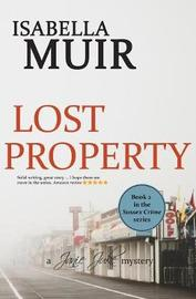 Lost Property by Isabella Muir