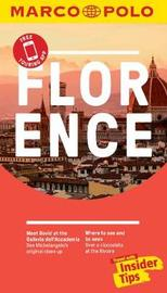 Florence Marco Polo Pocket Travel Guide 2019 - with pull out map by Marco Polo