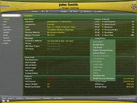 Football Manager 2007 for Xbox 360 image