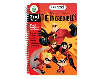 LeapPad Incredibles image
