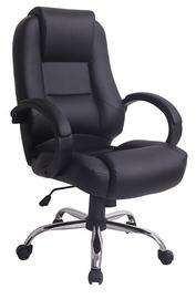Ergolux: Oxford High Back Padded Office Chair