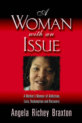 A Woman With An Issue by Angela Braxton image