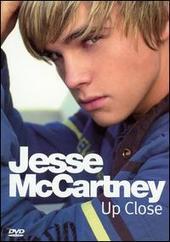 Jesse McCartney - Up Close on DVD