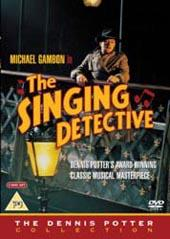 The Singing Detective on DVD