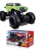 Maisto Rock Crawler 4WD R/C Vehicle