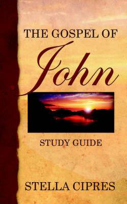 Gospel of John by Stella Cipres