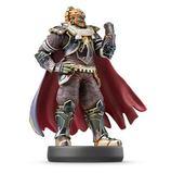 Nintendo Amiibo Ganondorf - Super Smash Bros. Figure for Nintendo Wii U