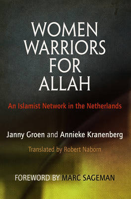 Women Warriors for Allah by Janny Groen image
