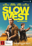 Slow West DVD