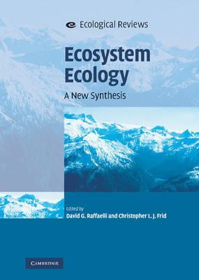 Ecosystem Ecology image