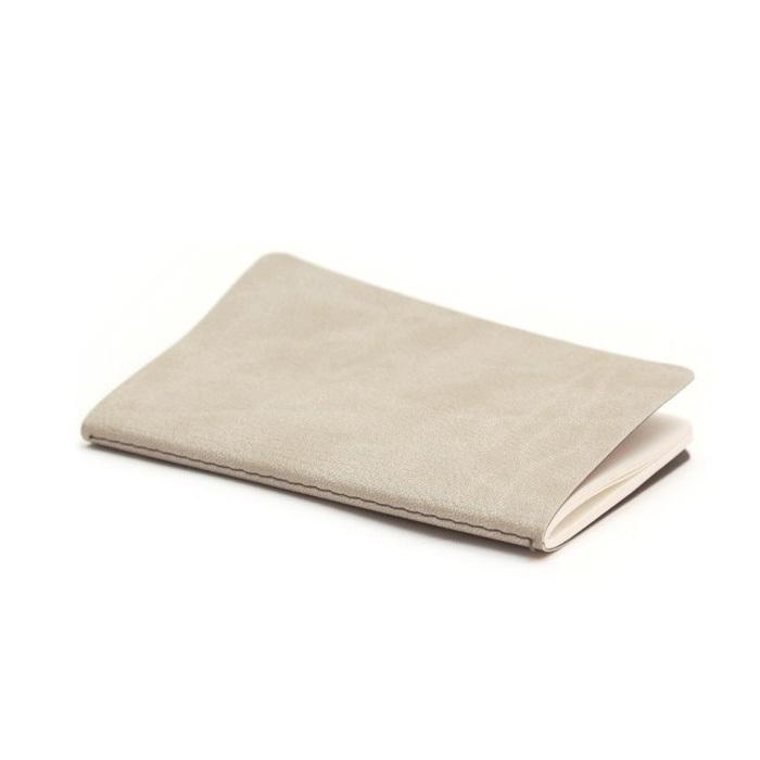 Ciak Appuntino Notebook 2-Pack - Brown & Tan image