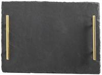 Maxwell & Williams Mezze Slate Tray (36x26cm)