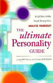 The Ultimate Personality Guide by Jennifer Freed image