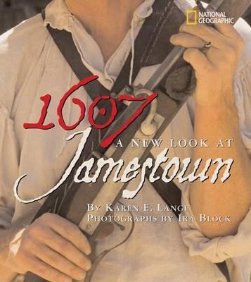 1607 by Karen E Lange