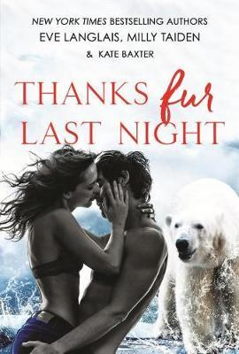 Thanks Fur Last Night by Eve Langlais image