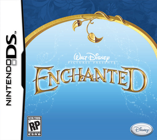 Enchanted for Nintendo DS image