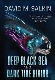 Deep Black Sea and Dark Tide Rising by David M. Salkin