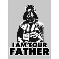 Star Wars: Magnet - I Am Your Father