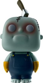 NBX: Behemoth (Glow) - Pop! Vinyl Figure