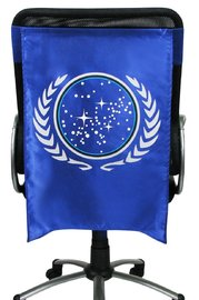 Star Trek: The Original Series - Federation Chair Cape