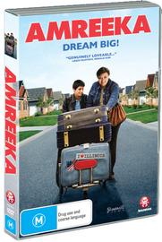 Amreeka on DVD