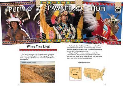 Native Americans Set II by Abdo Publishing