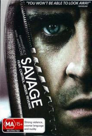 Savage on DVD