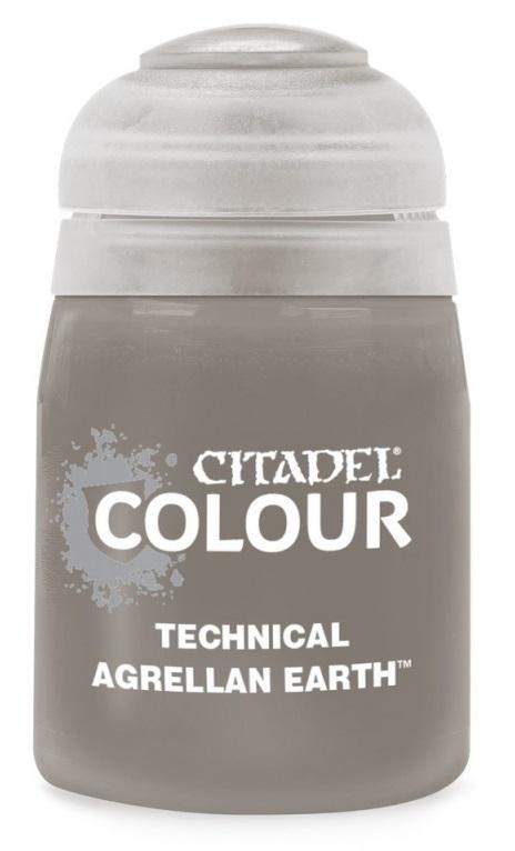 Citadel Technical: Agrellan Earth (24ml)