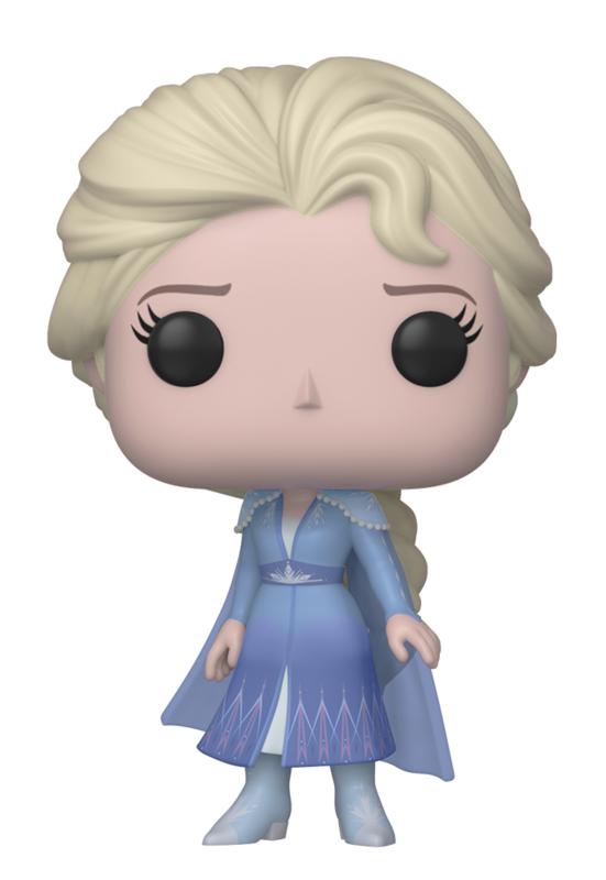 Frozen 2: Elsa - Pop! Vinyl Figure