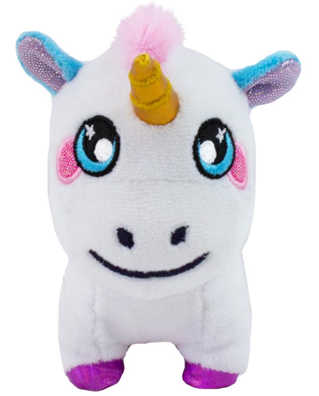 Squeezamals: S3 - Super Squishy Plush (Unicorn)