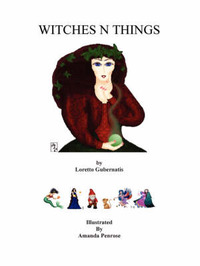 Witches N Things by Loretto Gubernatis image