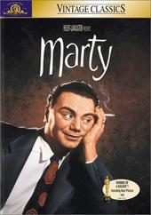 Marty on DVD