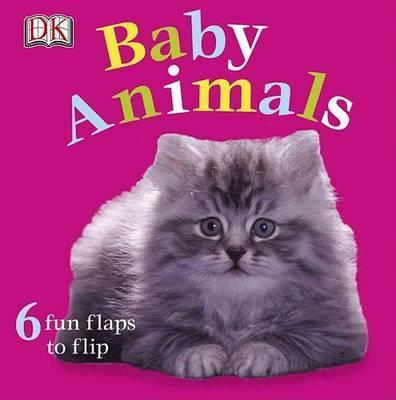 Baby Animals by Dawn Sirett image