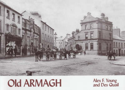 Old Armagh by Alex F. Young