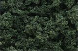 Woodland Scenics Clump Foliage Dark Green (Large Bag)