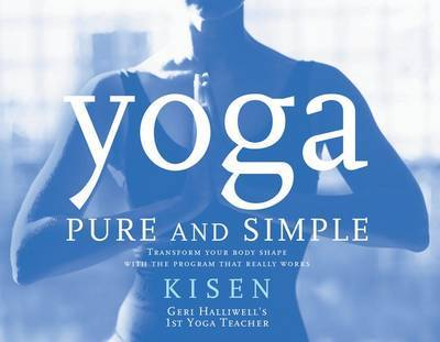 Yoga Pure and Simple by Kisen image