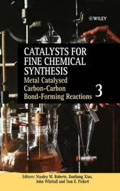 Metal Catalysed Carbon-Carbon Bond-Forming Reactions image