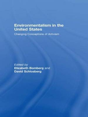 Environmentalism in the United States