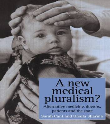A New Medical Pluralism by Sarah Cant image