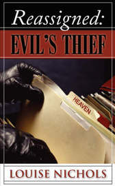 Reassigned: Evil's Thief by Louise Nichols image