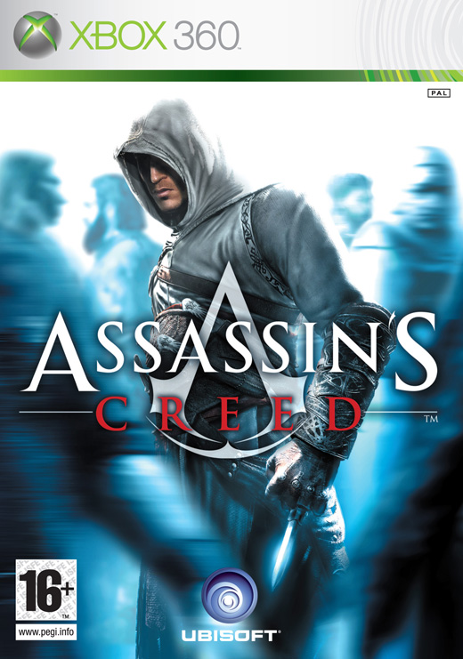 Assassin's Creed for Xbox 360 image