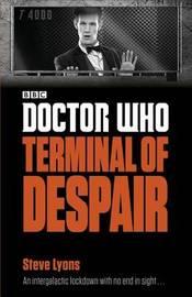 Terminal of Despair by Steve Lyons