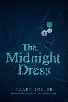 The Midnight Dress by Karen Foxlee image