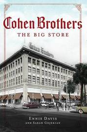 Cohen Brothers by Ennis Davis