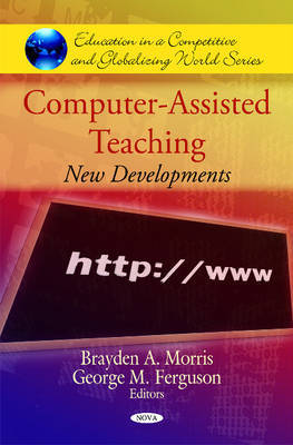 Computer-Assisted Teaching by Brayden A. Morris
