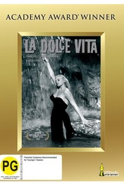 La Dolce Vita: Academy Award Winner on DVD
