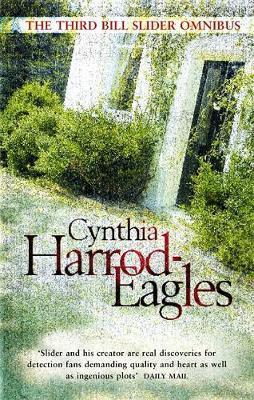 The Third Bill Slider Omnibus by Cynthia Harrod-Eagles image